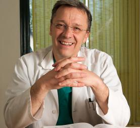 Dr. Donato Tedesco